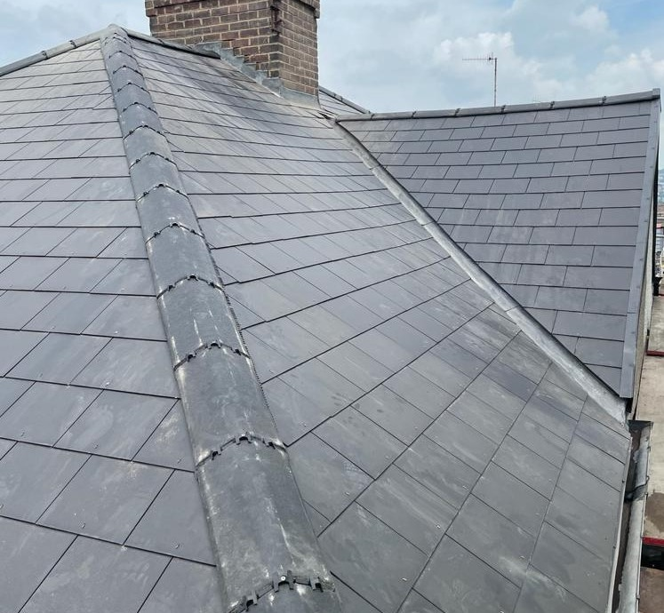Full Re-Roof - Sheffield, S11->title 3