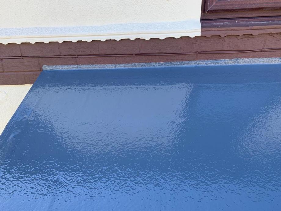 Fibre Glass (GRP) Roof->title 5