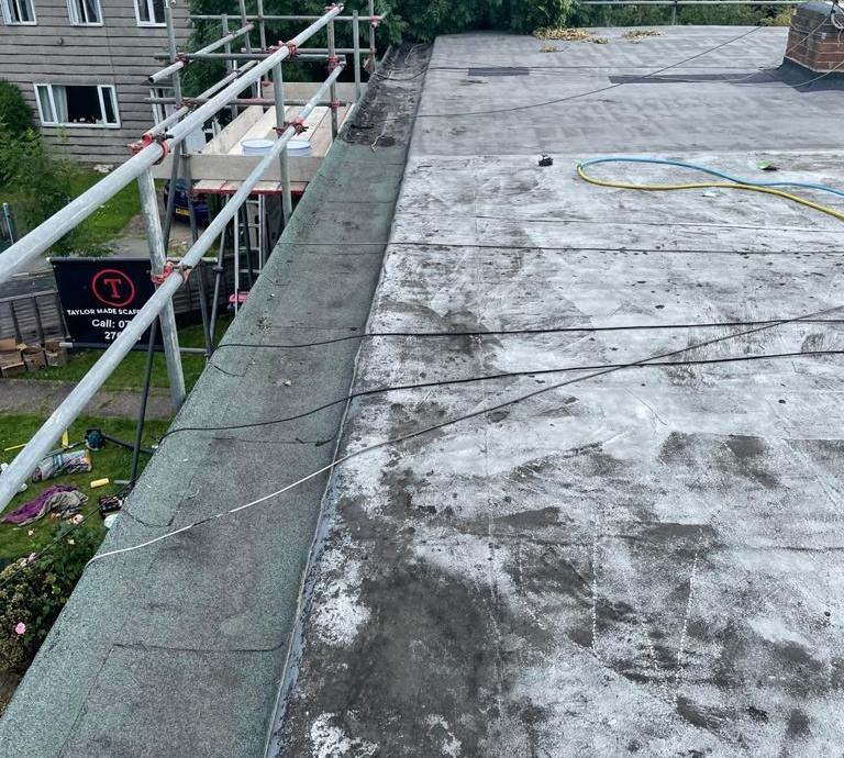 TOR Liquid Flat Roofing System - Rotherham, S66->title 4