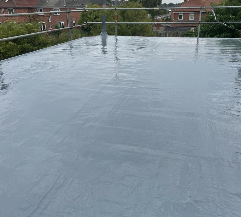 TOR Liquid Flat Roofing System - Rotherham, S66->title 5