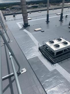 Current Vacancy - Liquid Roofing Applicator