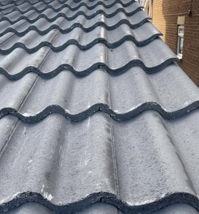 New Extension Roof & Velux Windows - Sheffield->title 5
