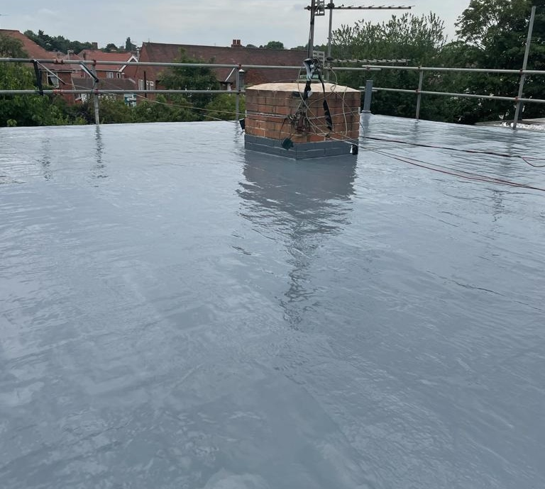TOR Liquid Flat Roofing System - Rotherham, S66->title After