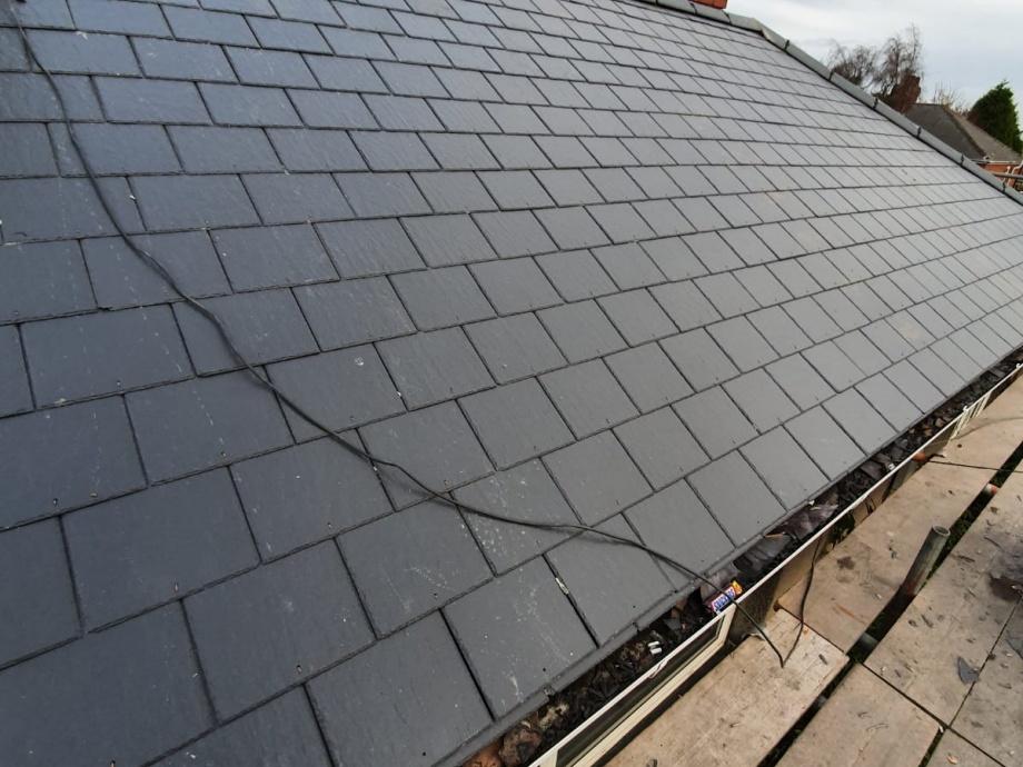 Roof Refurbishment - Sheffield->title 5