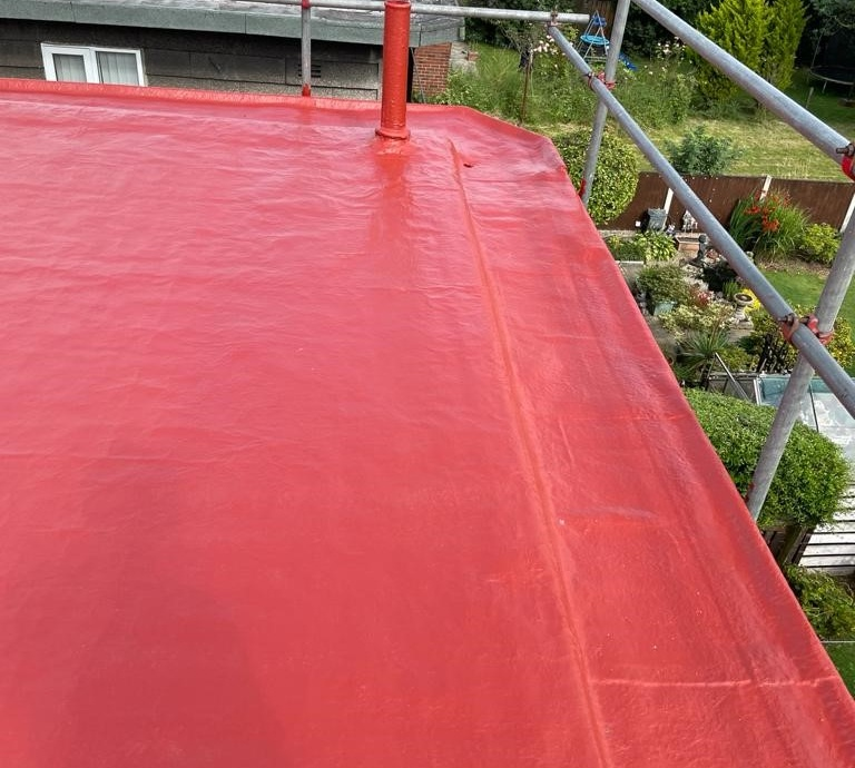 TOR Liquid Flat Roofing System - Rotherham, S66->title 2