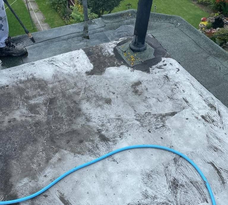 TOR Liquid Flat Roofing System - Rotherham, S66->title 1