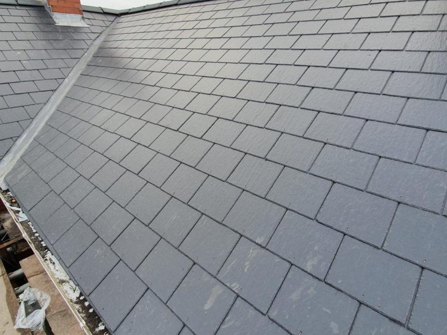 Roof Refurbishment - Sheffield->title 2